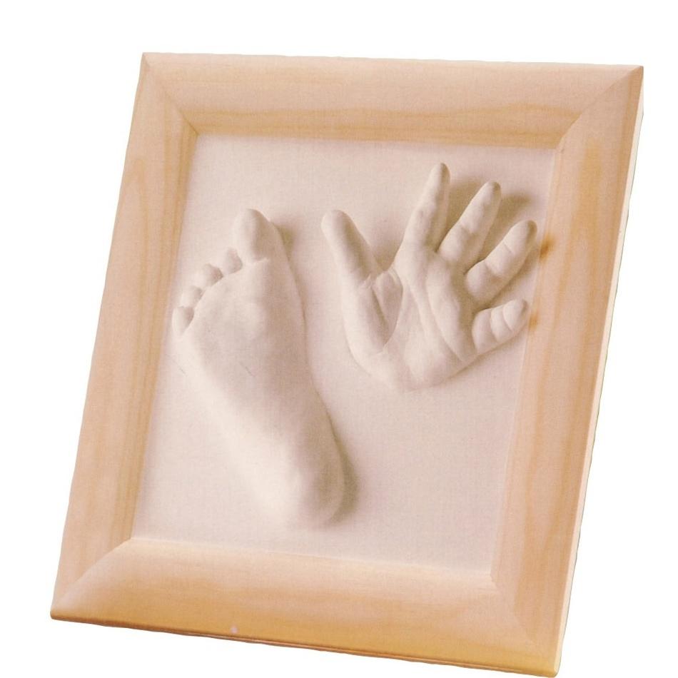 Odlévací sada Baby Foot, 23,5 cm