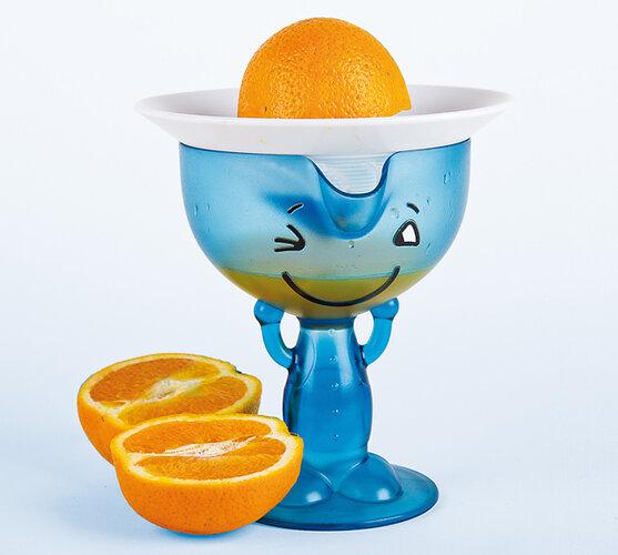 Originální odšťavňovač (citrusovač)