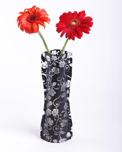 skladacia váza stredná