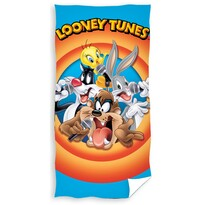 Looney Tunes törölköző, 70 x 140 cm