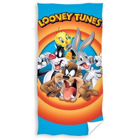 Osuška Looney Tunes, 70 x 140 cm