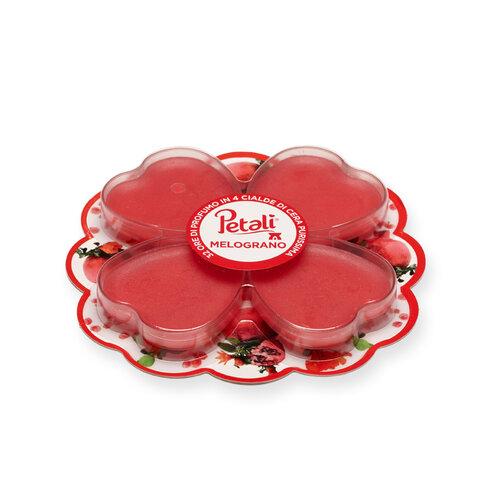Petali Vonný vosk Pomegranate