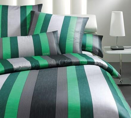 Povlečení JOOP! Lucent Stripes 4043/4 140 x 200 cm, 70 x 90 cm
