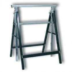 Stavební koza, stavitelná, 79 - 130 cm, max. 150 kg, F36300