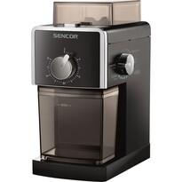 Sencor SCG 5050BK mlynček na kávu, čierna