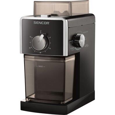 Sencor SCG 5050BK kávédaráló, fekete