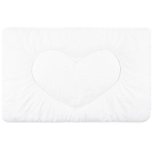 4Home Dětský polštář Heart, 48 x 74 cm