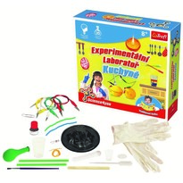 Science4you Hrací set Experimentálne laboratórium Kuchyňa