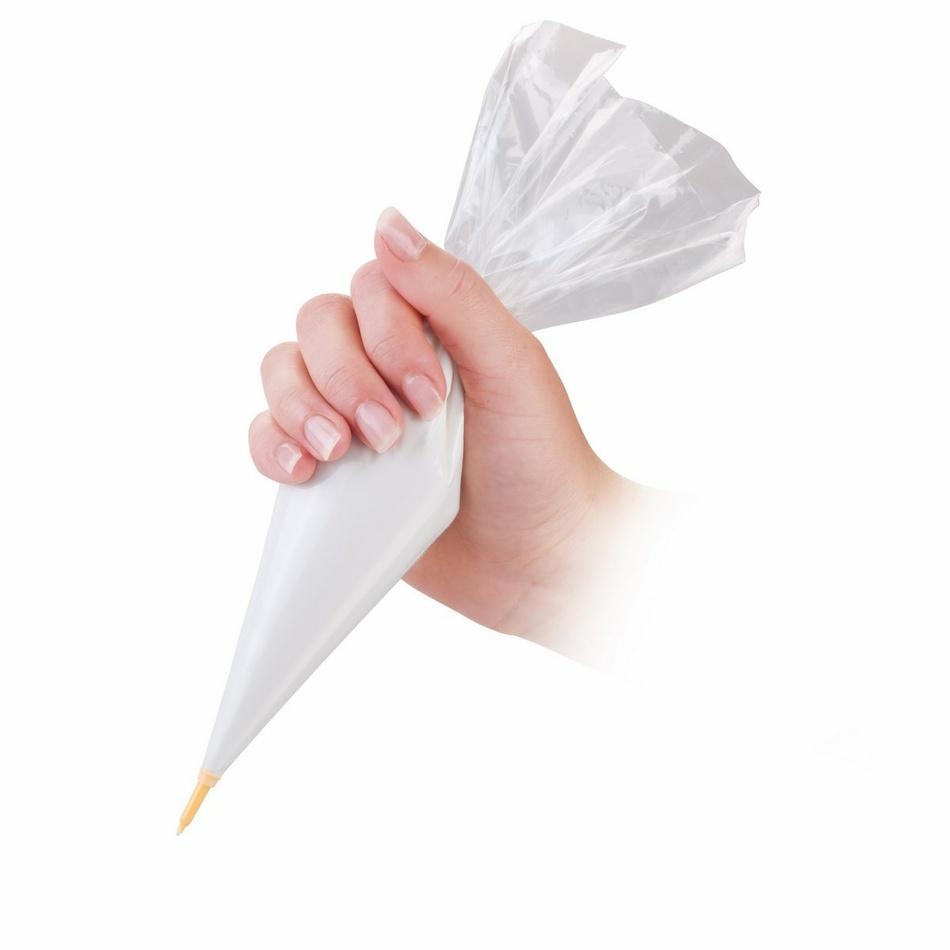 Tescoma DELÍCIA zdobiace vrecúško s mini tryskou 30 cm