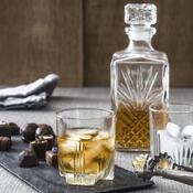 Bormioli Rocco Selcta 7dílná sada na whisky