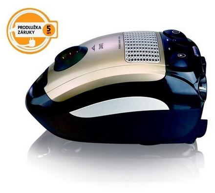 Vysavač podlahový ETA DANTE 1480 90000