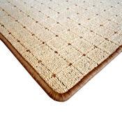 Kusový koberec Udinese béžová, 120 x 160 cm