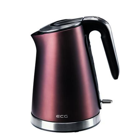 ECG RK 1795 ST rychlovarná konvice Coffee