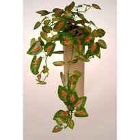 Sztuczny kwiat Mini caladium, 40 cm