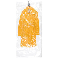 Koopman Ochranný obal na oděv s odsáváním, 70 x 150 cm