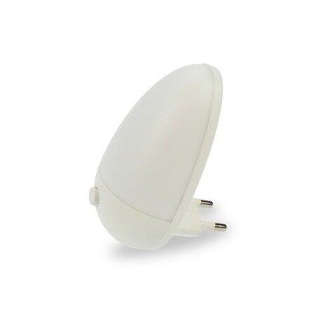 Solight WL903 Noční LED světélko, bílá