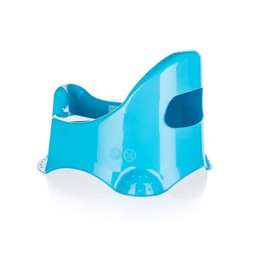 Keeper Dětský nočník Duck, modrá