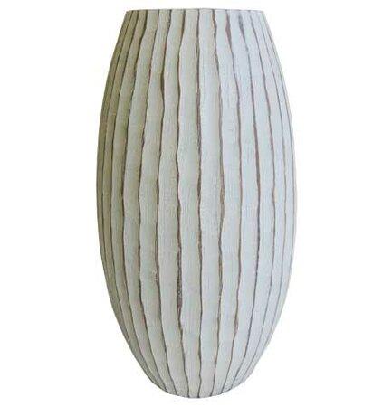 Váza v peírodných farbách 34 cm VA461PR