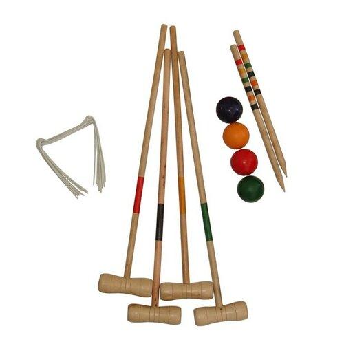 ACRA Kroket drevený pre 4 hráčov