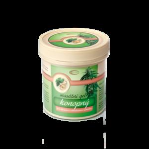 Topvet Konopný gel, 250 ml