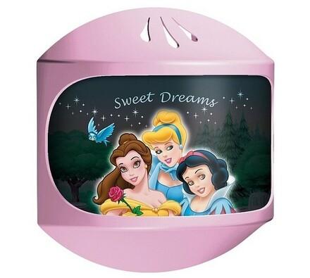 Rabalux 4841 Magic wall light  dětské nástěnné svítidlo