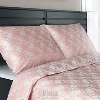 Veba Lenjerie de pat din damasc Geon Art Floare