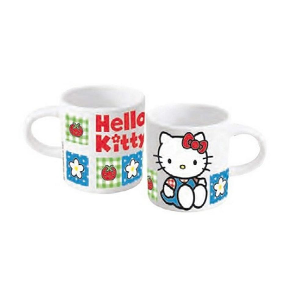 Banquet Hello Kitty dětský hrnek v dárkovém boxu 200 ml