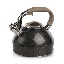 Ceainic din inox Rock 3 l