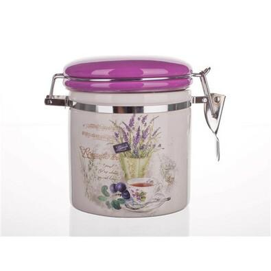 Banquet Lavender pojemnik 450 ml