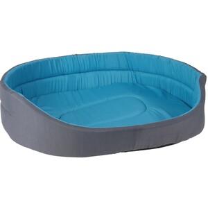Pelech pro domácí mazlíčky Dormiro, modrá