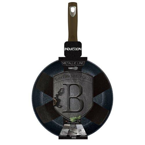 Berlinger Haus Panvica Shiny Black Collection,  24 cm