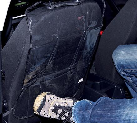 Chránič sedadla