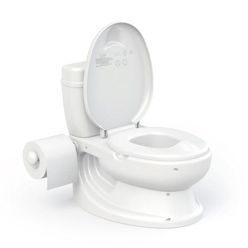 Dolu gyermek WC, fehér