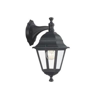 Philips Lima Vonkajšie svietidlo 35,5 cm, čierna