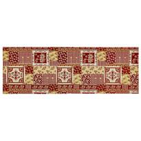 Behúň Gobelín červená, 32 x 96 cm