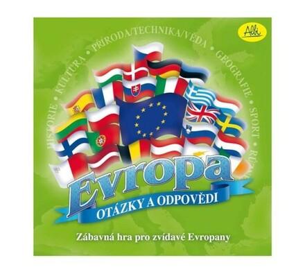 Hra Evropa Albi