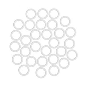 UH kroužky bez háčku