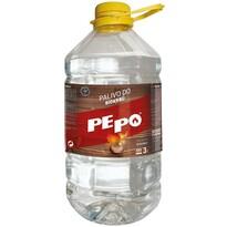 PE-PO Bioethanol, 3 liter