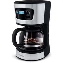 Sencor SCE 3700BK kávovar, černá
