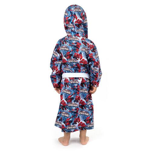Detský župan Spiderman, 4 - 6 rokov