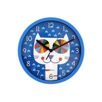 Zegar ścienny Miau, 25 cm