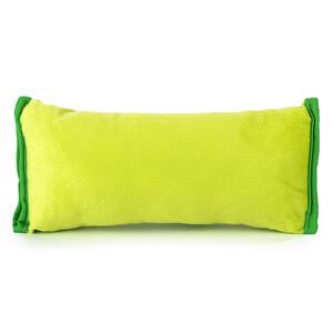 Chránič na bezpečnostní pás, zelená