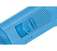 Concept KF1210 kulmofén modrý