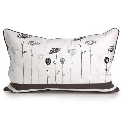 Față de pernă Altom White Flowers, 30 x 50 cm