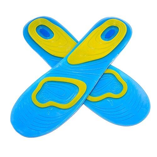 Gélové vložky do topánok pánske
