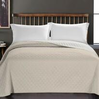 DecoKing ágytakaró Axel bész színű, 220 x 240 cm