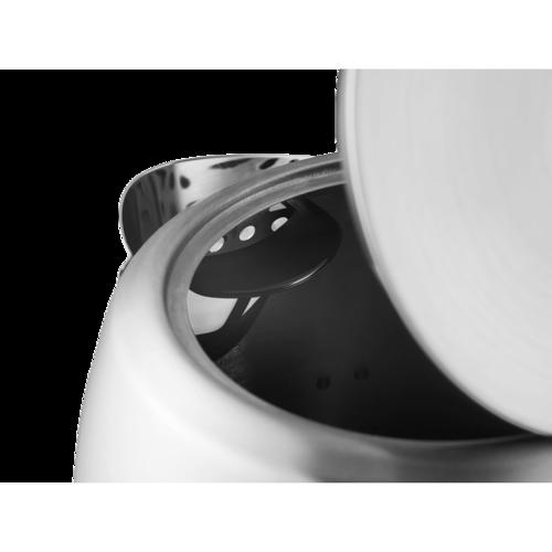 Concept RK3280 czajnik bezprzewodowy stalowy 1,7 l