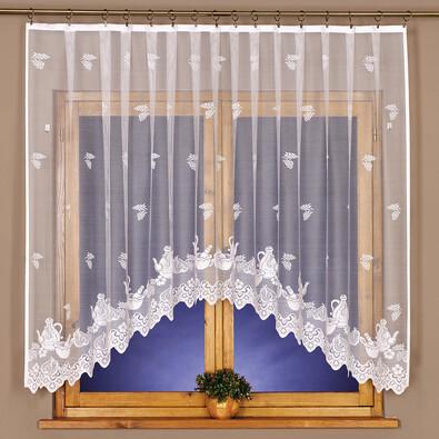 Záclona Maestro, 300 x 160 cm