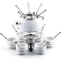 Set fondue Lamart CARNE LT7007, 23 piese