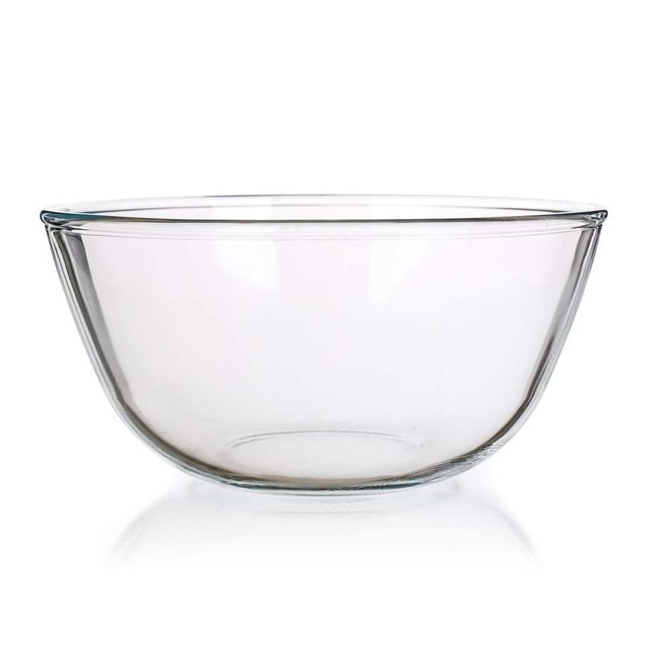 Simax Miska na pečenie sklenená 23 cm, 2,5 l